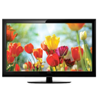 40″ LED HDTV, 1080p Resolution