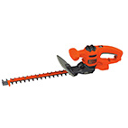 "22"" SAWBLADE Electric Hedge Trimmer"