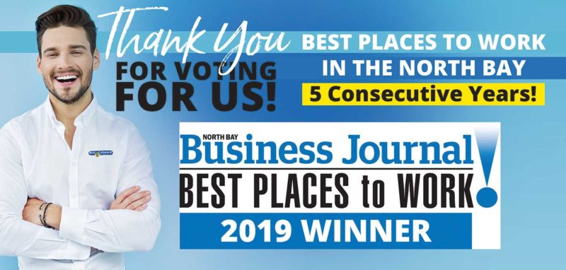 Best Collateral Best Places to Work 5th Consecutive Year