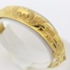 24.7G Bangle in 22K Yellow Gold