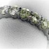 6.1G Ladies Estate Collection Platinum Ring