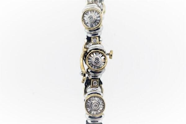 Ladies Tennis Bracelet metal