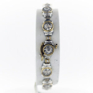 Ladies Tennis gems Bracelet