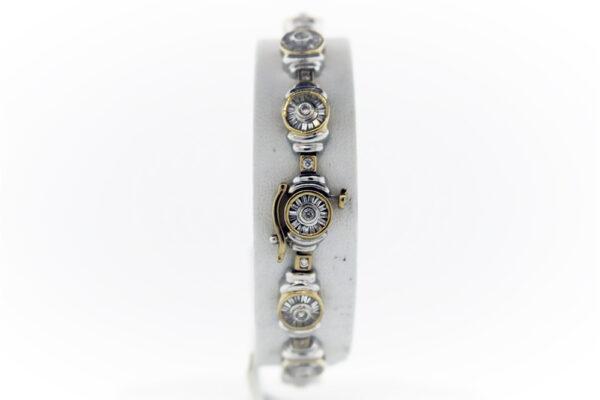 Ladies Tennis gems Bracelet