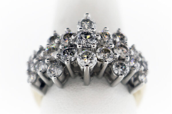7.5G Ladies Classic Ring in 10K Yellow Gold